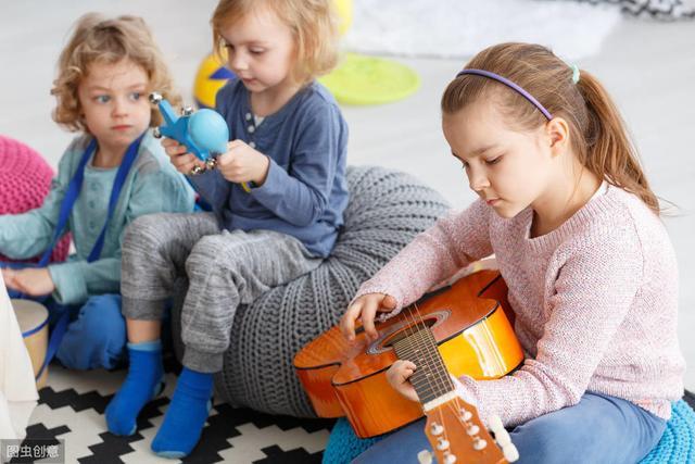 3个趣味音乐游戏,促进BB大脑发育,更提高BB语言能力