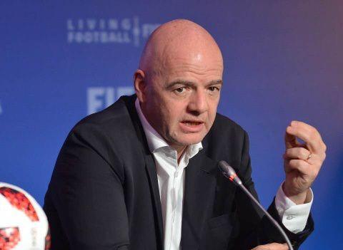 世界杯扩军遭多方反对,新任国际足联理事,让中国世界杯机会加大
