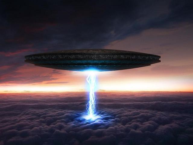 """跟外星飞碟一样!国外科学家研究出""""飞碟"""",可能实现超音速!"""