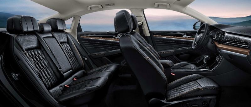 销量同比增68% 上汽大众帕萨特继续领跑中高级车市