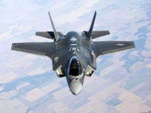 """俄专家评估F35不符合第五代机标准 是一堆昂贵的""""废铁"""""""