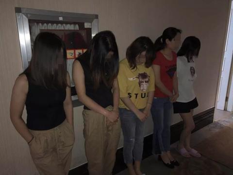 旅社老板容留约3000次妇女卖淫被判刑
