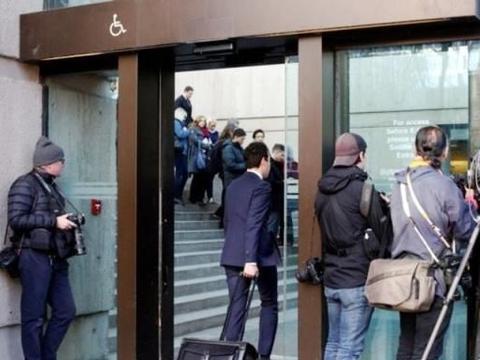 被捕商人29日在加拿大出庭 下次聆讯日期推迟至3月6日