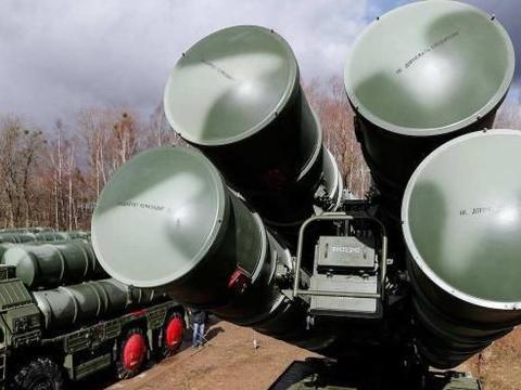 """俄亮出S-400""""独门绝技"""",满足更灵活的作战需求,受到多国青睐"""