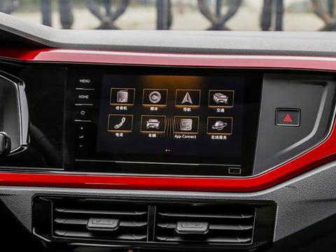 PoloPlus车型碾压飞度顶配,国六新标准下精品两厢车的不二之选