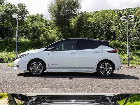 试驾日产第二代聆风,全球最热卖电动车竟不过如此?