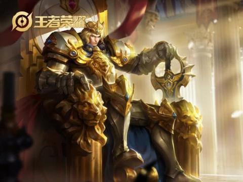 王者荣耀最容易操作的战士,就算无奈玩上单,选这几位也没问题!
