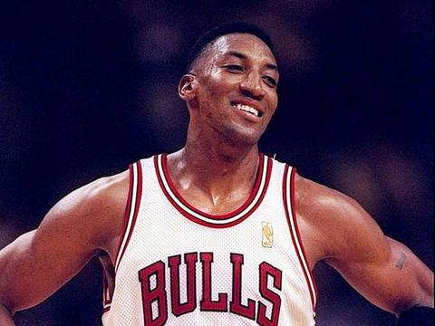 公牛队史最伟大的5位球星,罗斯第4,皮蓬第2,第一无悬念是他