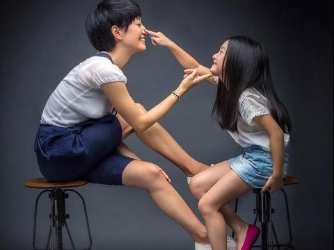 和文章离婚后亮相,马伊琍借新剧谈感情:人有七情六欲就会犯错