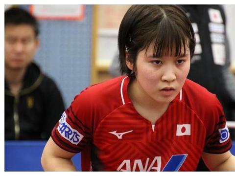 中国台北遗憾负于日本,乒乓球亚锦赛中日大战不可避免,国乒加油