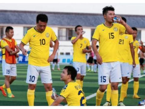 陕超巡礼之渭南蔡伦:关中平原的足球代表