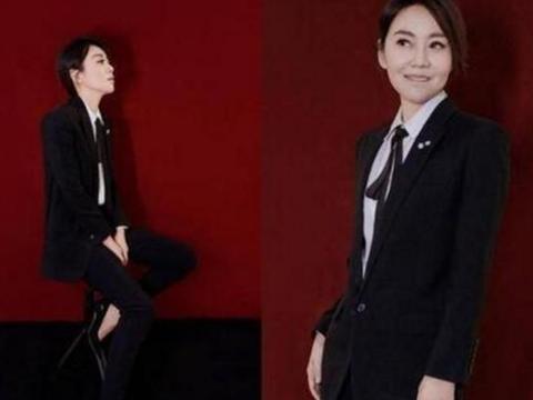 见到45岁林志玲和47岁的闫妮,才明白自律和不自律的差别多大!