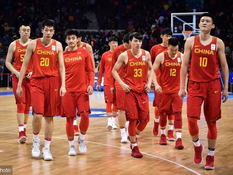 西班牙男篮获得了世界杯冠军,而我们的男篮却被点名批评了