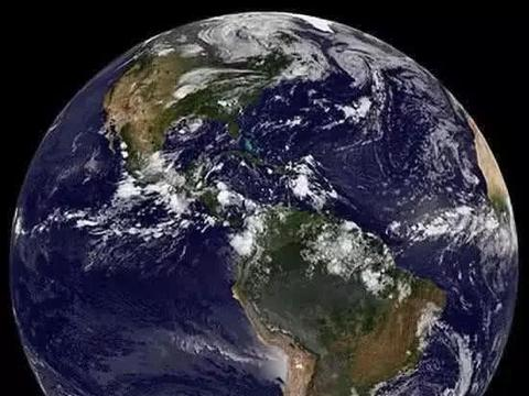 冷知识:心跳10亿次后会死亡,地球上水的来源是哪里?