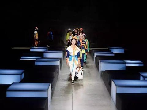安踏儿童在多元的纽约时装周,重新定义中国童装品牌的国际化