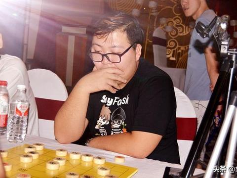 象甲19轮提前赛王天一再杀程宇东,功夫熊猫赵金成建功,杭州大胜