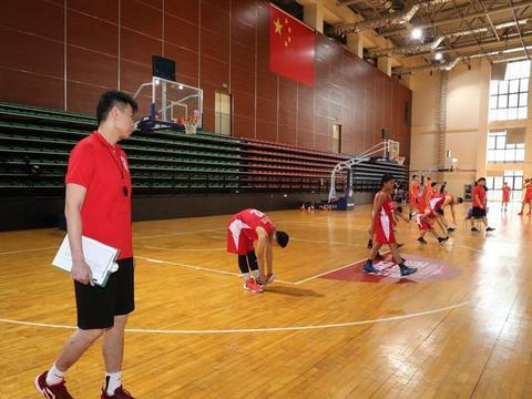中国男篮的后备人才问题,其实就是教育问题