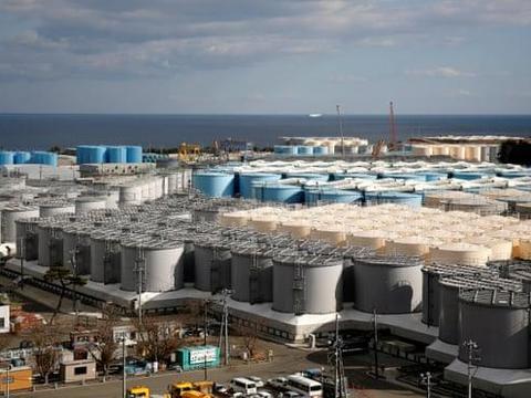 将核污染水排入大海稀释?前首相小泉第一个不答应