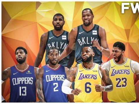 NBA工资帽暴涨现三大惊奇现象!美国队难招募的锅也要由它背?