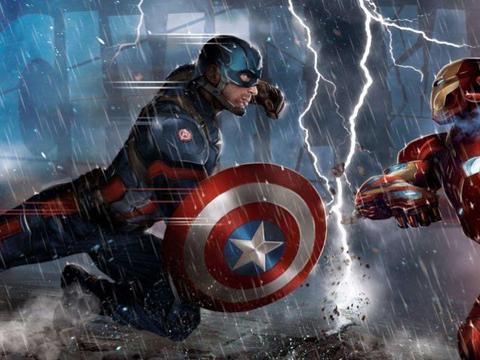 漫威战力无上限的英雄,主角光环也不行,最强的出乎人们的意料