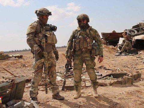 来自格鲁乌复仇!俄中将阵亡后续 参与者遭清算包括5名美军顾问