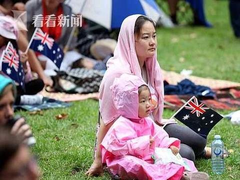 澳洲华裔出生人口增长迅猛 2023年将首超英国裔