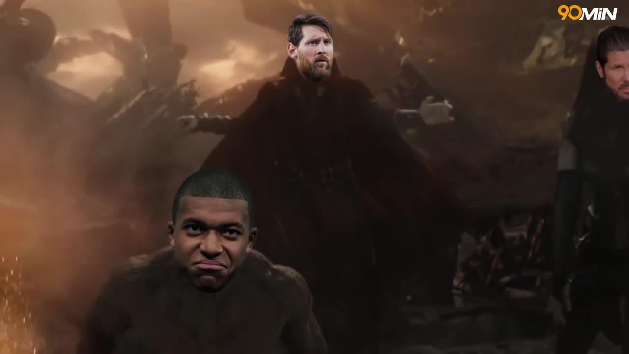 冠军联赛回来啦,谁是王者?