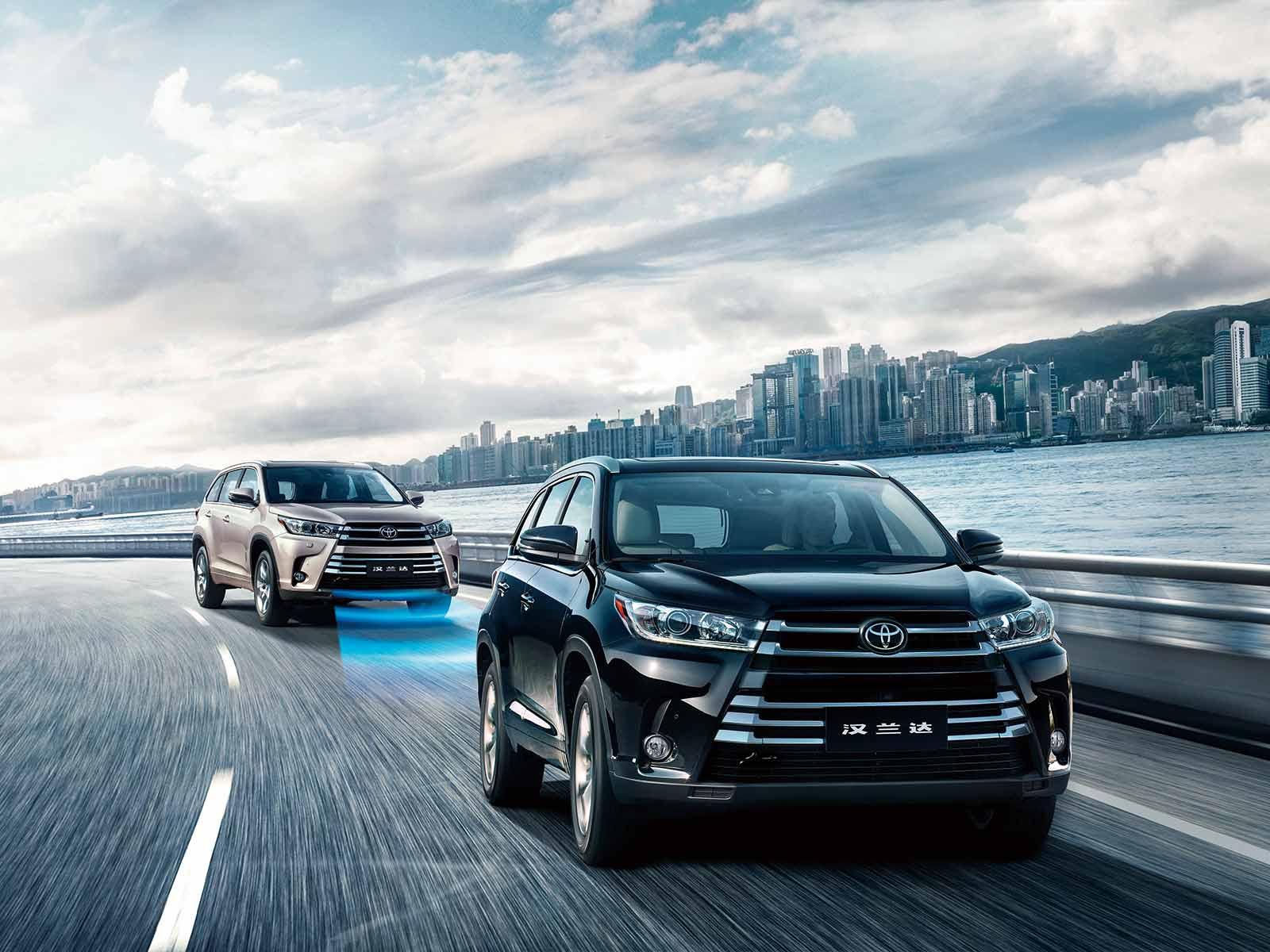 广汽丰田8月销量达58984台 同比增长11%