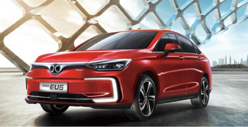 8月最畅销十大新能源车是哪些车型?