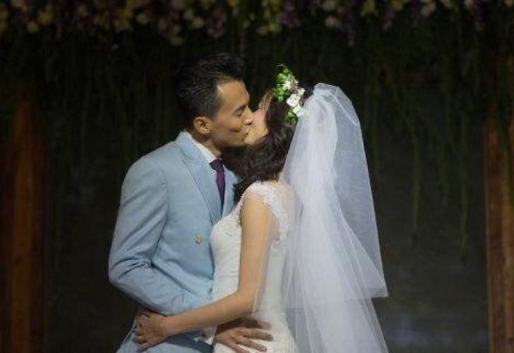 知名女星齐溪公开宣布离婚!两人结婚七年后分开,男方前任是周迅