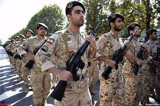 伊朗剑指美国霸权,打破禁令强硬警告,已成全球最强反美标兵