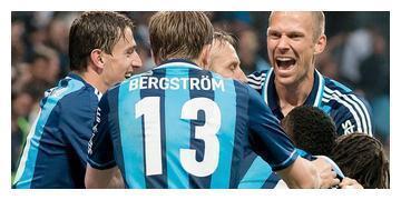 瑞典超:佐加顿斯登顶之战拒绝爆冷!