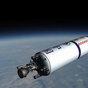 造价400亿!天宫空间站仅90吨:但比420吨国际空间站更能干