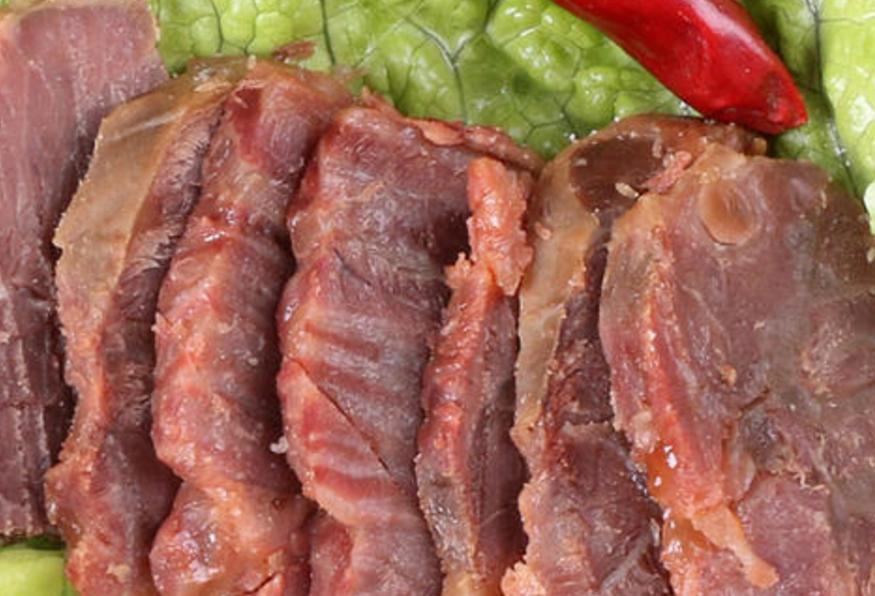 美国人不解:中国人特别的爱吃肉类,为什么从不吃这种肉?