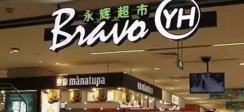 永辉超市携手锐特信息打造智能物流平台