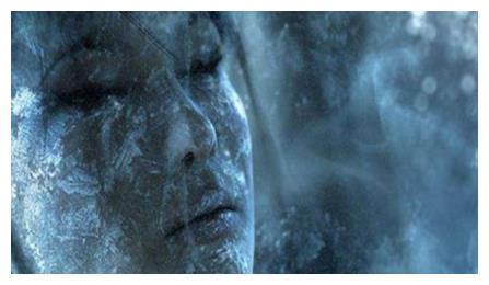 冰冻4万年的蠕虫,复活后抬头觅食,带给人类一项新技术!