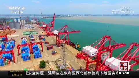 新闻观察:中国经济有条件实现全年目标