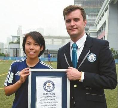 知性教练陈婉婷,率U16女足2比0胜韩国:取代贾秀全呼声渐起