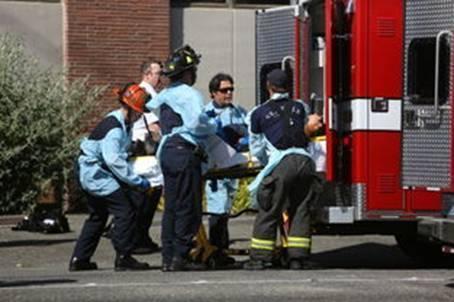 美国担忧事又来了,西雅图响起响起了枪击声,凶手很专业