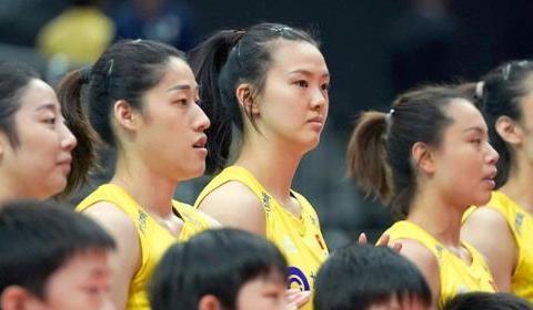 中国女排失意之人:张常宁恐遭李盈莹逆袭,可两人其实情同姐妹