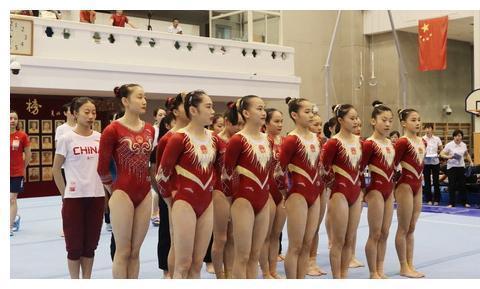 中国体操队世锦赛15人名单:能否超越去年4金1银1铜,升至第一?