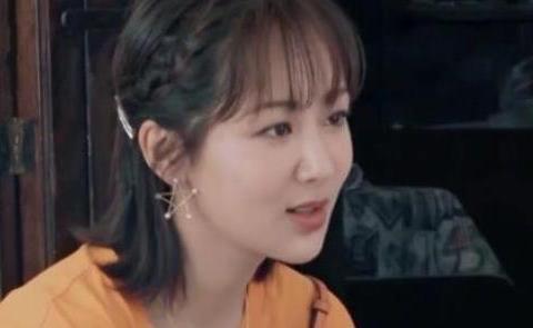 杨紫录综艺《中餐厅》表白偶像,赵薇本人亲自回应,鼓励超暖心