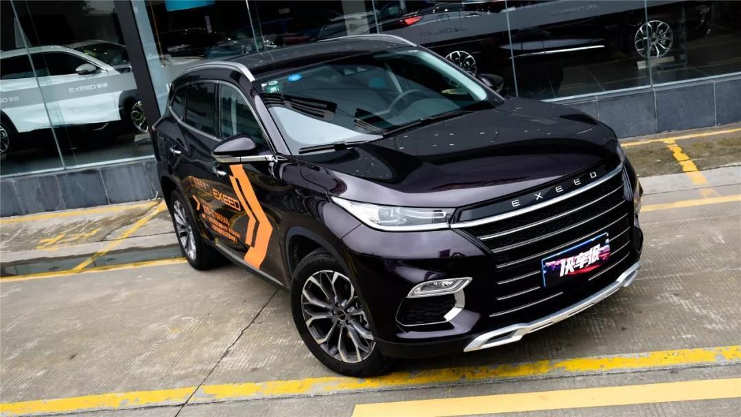 捷途X70比大哥卖得还要好,8月份中国SUV销量排行榜(完整版)