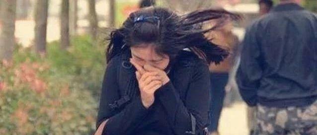 """下半年来""""最狠""""冷空气来袭 江西20日以后将降温"""