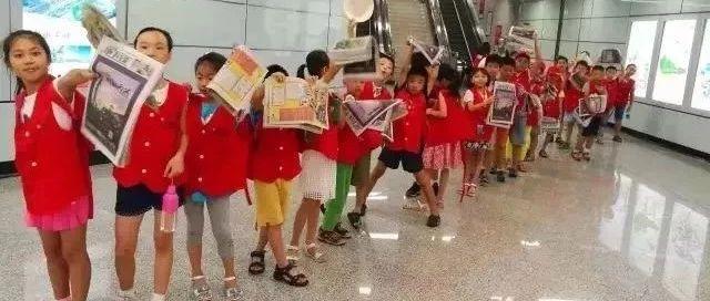 孩子想展示才华、提高写作,机会来了!东莞报业小记者招新啦!