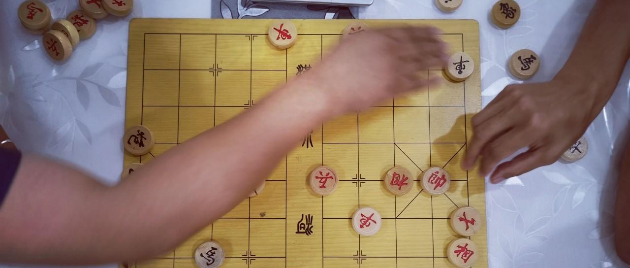 """落子为定!湖北已诞生8个地市级""""棋王"""""""