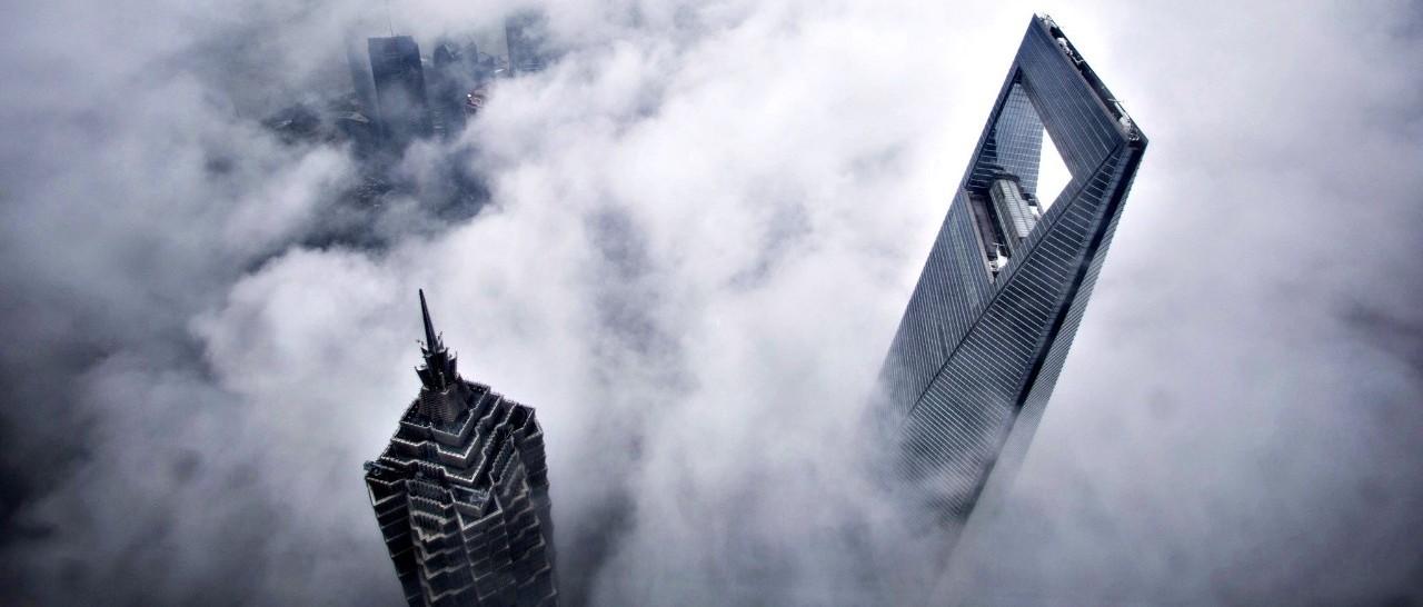 重磅报告:全球日均外汇交易量6.6万亿美元,上海首次跻身八大交易中心