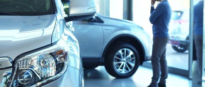车业寒冬 经销商们一把心酸泪!澳大利亚年轻人为啥不买车了?