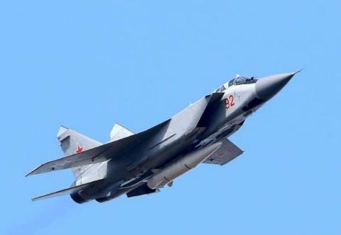 飞行速度达10马赫,第一款高超音速武器量产,俄军先下一筹