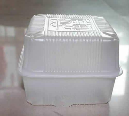 家居DIY:月饼盒废物利用,DIY可爱兔子灯教程